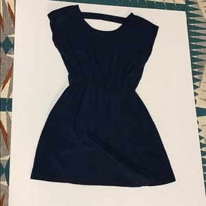 Dresses & Skirts - Indigo dress